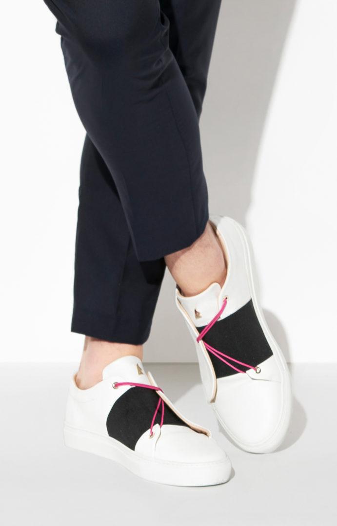 Sneakers Daniel Essa