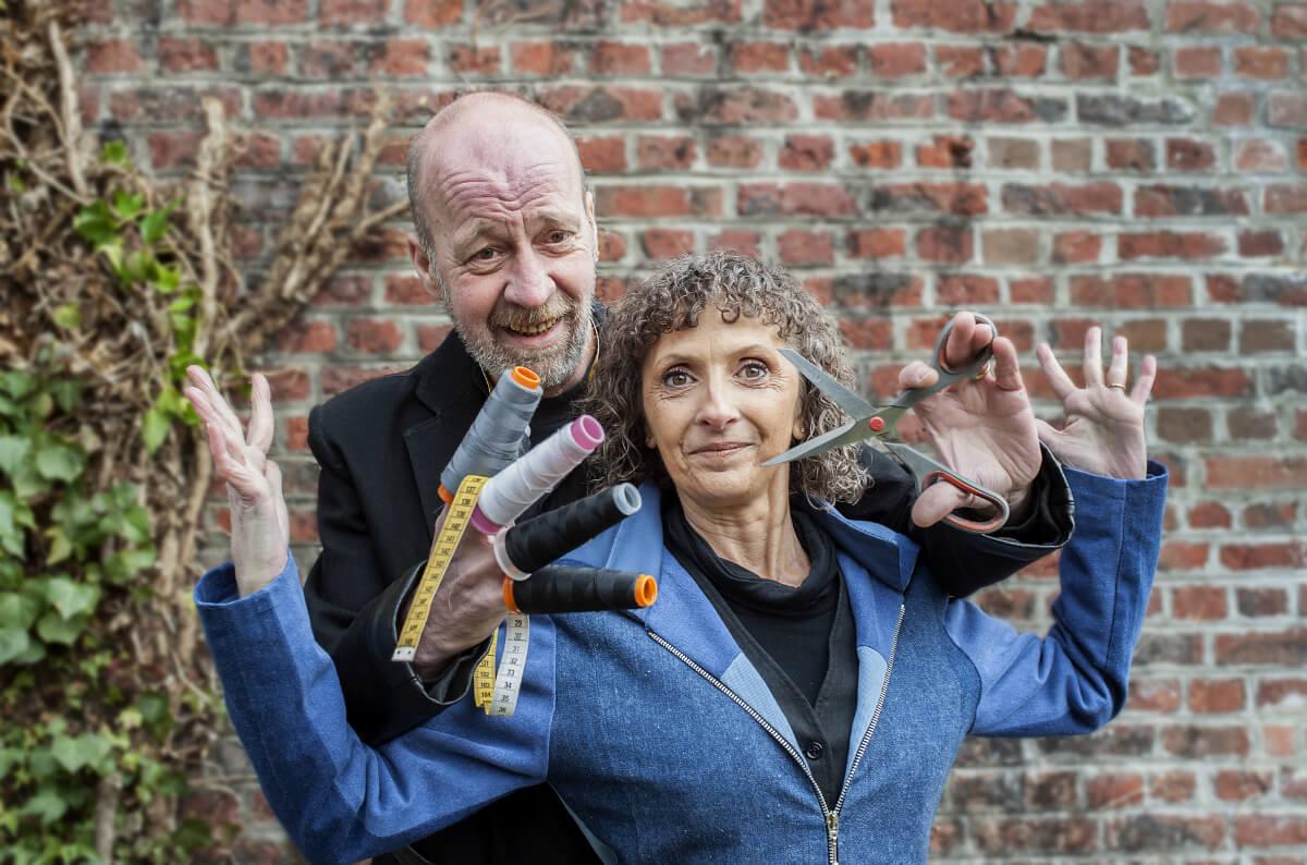 Fabienne et Pascal, Federal's