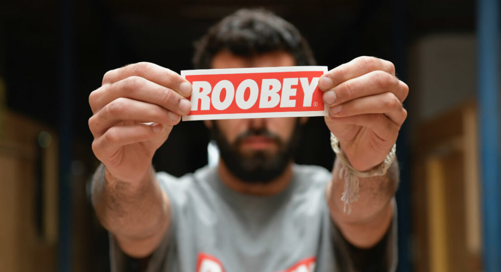 roobey